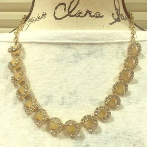 Banana Republic elegant necklace